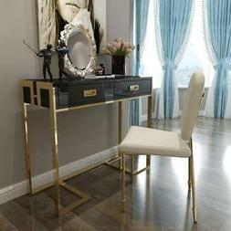 Consoles Table Coiffeuse Maquillage Tableaux Sommeil Chambre